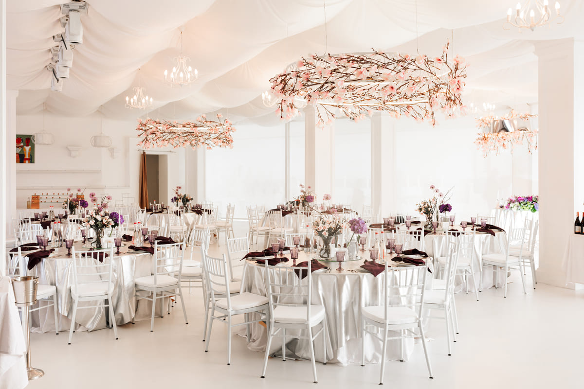 Event planner: Everything you need to know