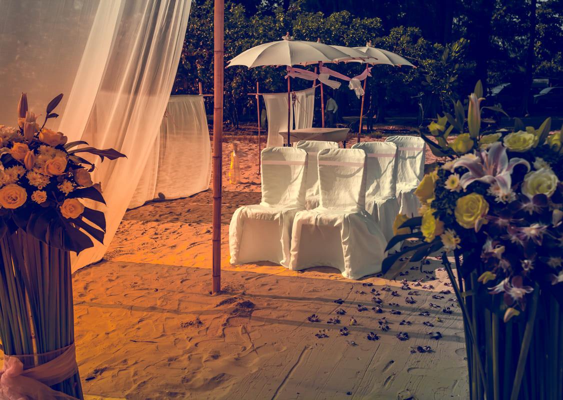 Wedding planners Miami
